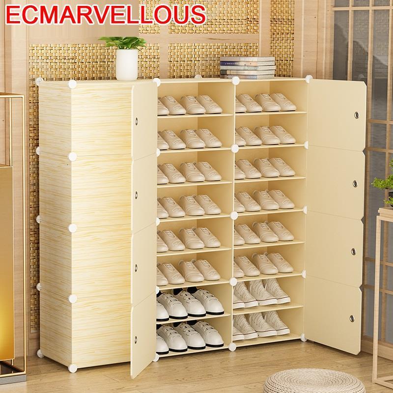 De Almacenamiento Mobili Ayakkabilik font b Closet b font Schoenen Opbergen Moveis Mueble Meuble Chaussure Scarpiera