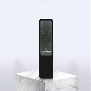 Image 2 - Schutzhülle Weiche Silikon Haut Fall für Samsung Smart TV Fernbedienung Kit Q39D