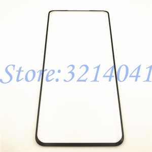 """Image 2 - Original Front Glass 6.67"""" For Oneplus 7 Pro One Plus 7 Pro Oneplus7 Pro Touch Screen LCD Outer Panel Lens Replacement Part"""
