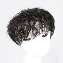 Распродажа натуральных бразильских человеческих волос Топпер