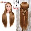 Alileader Günstige Professionelle Ausbildung Kopf Mit Haar Ausbildung Kopf Haar Praxis Kopf Für Frisuren Friseur Ausbildung Kopf