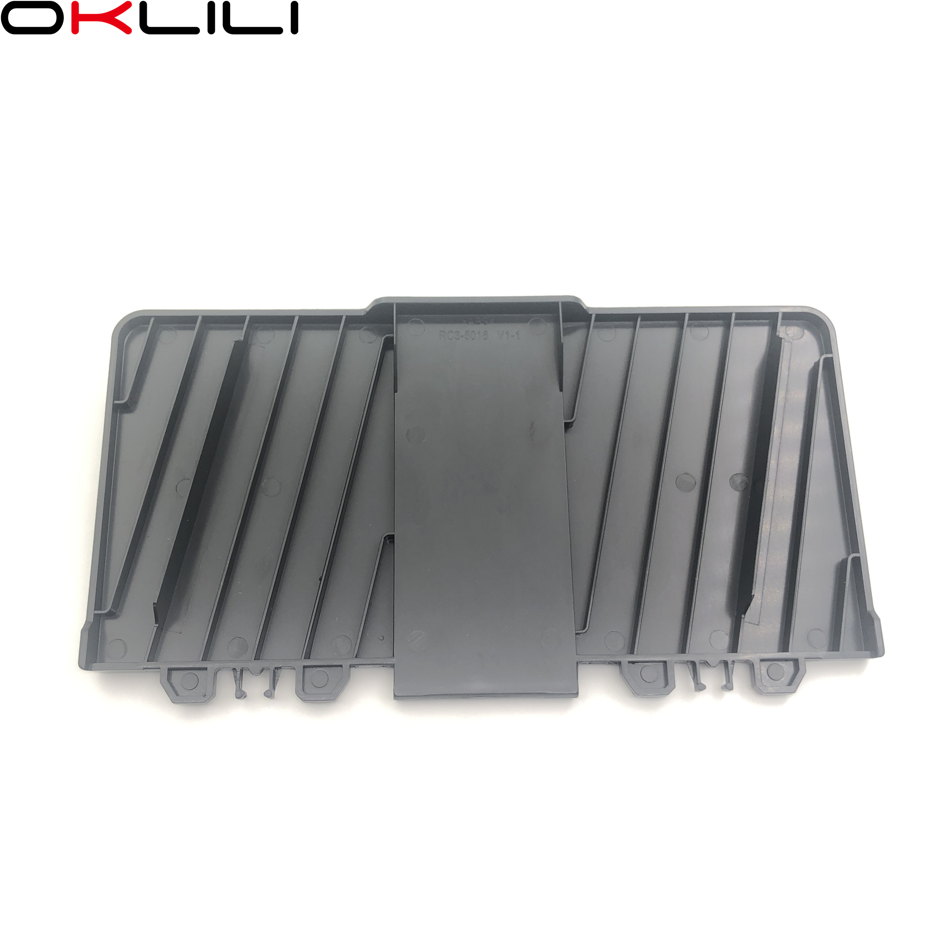 5PC X RC3-5016-000CN Paper Input Tray Assembly for <font><b>HP</b></font> M125a M125nw M125r M125rnw M126nw M127fn <font><b>M127fw</b></font> M128fp M125 M126 M127 M128 image