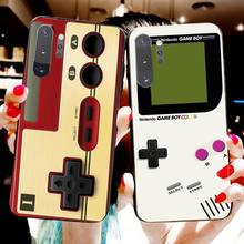 Game Boy Game Box Customer High Quality Phone Case For Samsung Note 7 8 9 10 pro Galaxy J7 J8 J6 Plus 2018 Prime