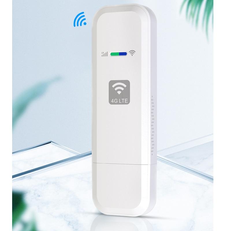 LDW922-E 4G 3G USB WIFI modem FDD LTE 4G WiFi Router Wireless FDD-LTE FDD B1 2100  B3 1800 Mhz  PK huawei e8372