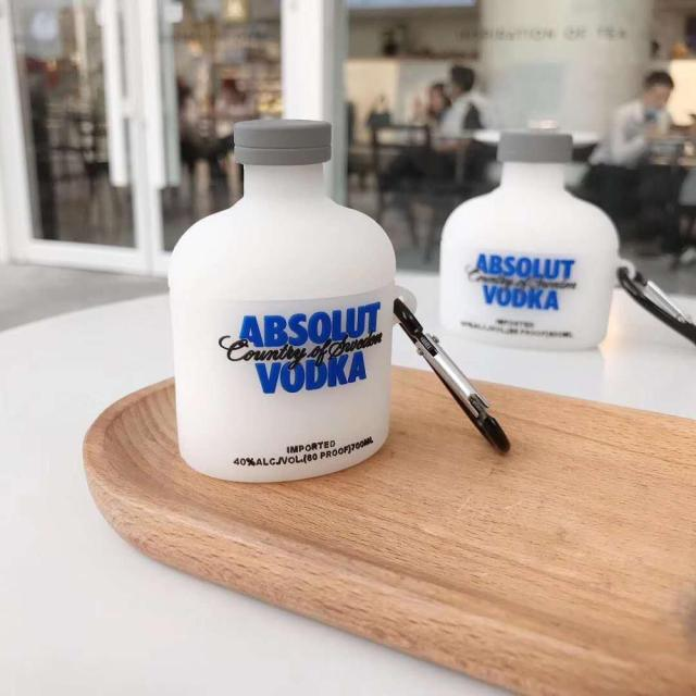 Absolut Vodka AirPods Case 1