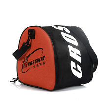 9L Universal Sport Bag Basketball Football Volleyball train Backpack Handbag Round Shape Adjustable Shoulder Strap Knapsacks(China)
