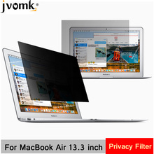 For Apple MacBook Air 13.3 inch (286mm*179mm) Privacy Filter Laptop