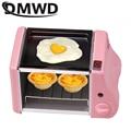 Multifunktions mini elektrische Backen Bäckerei braten Backofen grill gebraten eier Omelett pfanne frühstück maschine brot maker Toaster