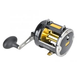 Sea Fishing Wheel 12000series 3.4:1 Gear Ratio Baitcasting Reel All Metal Boat Trolling Sea Fishing Wheel Fish Line Reel Tackle