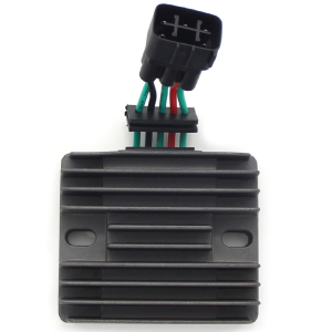 Voltage Regulator Rectifier For Yamaha 50-70 115 Hp 4-Stroke 68V-81960-10 F50 F60 F70 F115 FL115 FT50 FT60