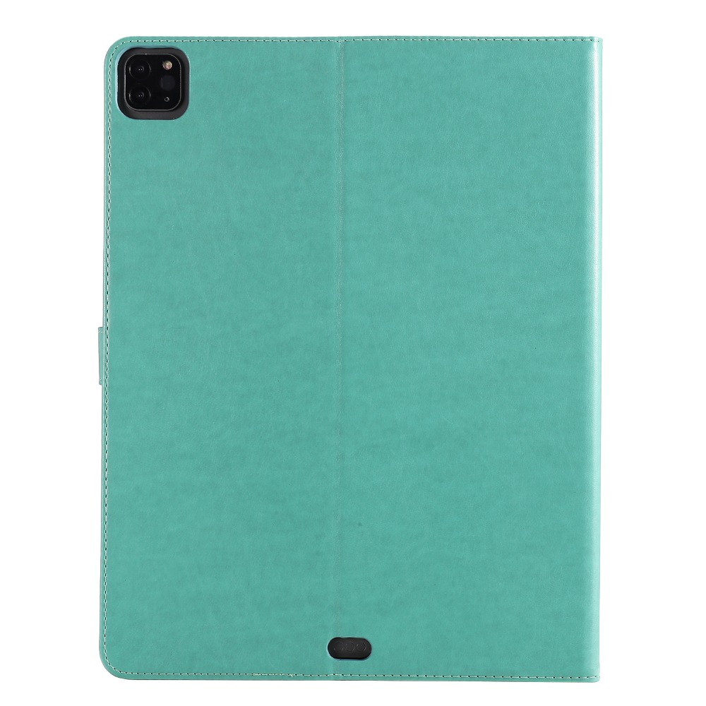2020 For 4th Shell Case Cover iPad Leather Protective Funda Stand 12.9
