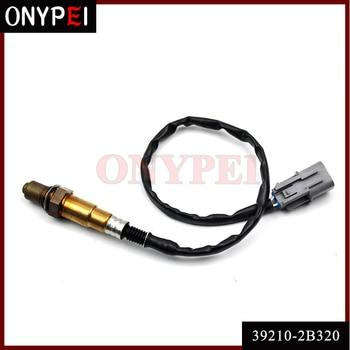 39210-2B320 Oxygen Sensor For Hyundai Accent Elantra Veloster Kia Cee'D Rio Soul 392102B320 39210-2B220 39210-2B120