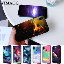 outer space stars planet Silicone Case for Redmi Note 4X 5 Pro 6 5A Prime 7 8