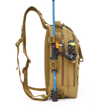 Fishing Bag Multifunctional Fishing Tackle - Fishing A-Z
