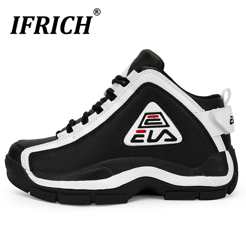 Popular 2020 New Casual Brand Men Shoe White Young Casual Footwear Men Rubber Sole Designer Sneaker Man High Top Flats Sneakers