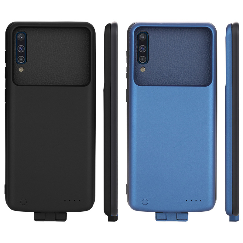 7000mah Battery Charger Case For Samsung Galaxy A50 A50s 7000mAh Power Case Charging Battery Case For Samsung Galaxy A30s