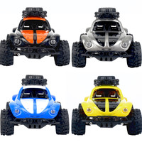 Car Toys For Boys Plastic Interactive Car Toys For Children 2.4G Remote Control 2WD Off Road Truck High Speed RTR RC Car W829