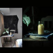Ciemny Tone zdjęcie tło tło jedzenie fotografia scena własność obrus