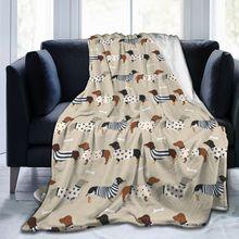 Soft Plush Blanket Gift Blanket Flannel Microfiber Fleece Bedspread Sherpa Blanket Couch