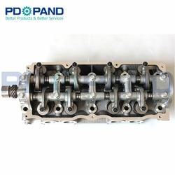 Auto Engine Part Complete FE F8 cylinder head Assy F85010100F FE7010100F for Mazda 626/929/E1800/Capella 1789cc 8V SOHC
