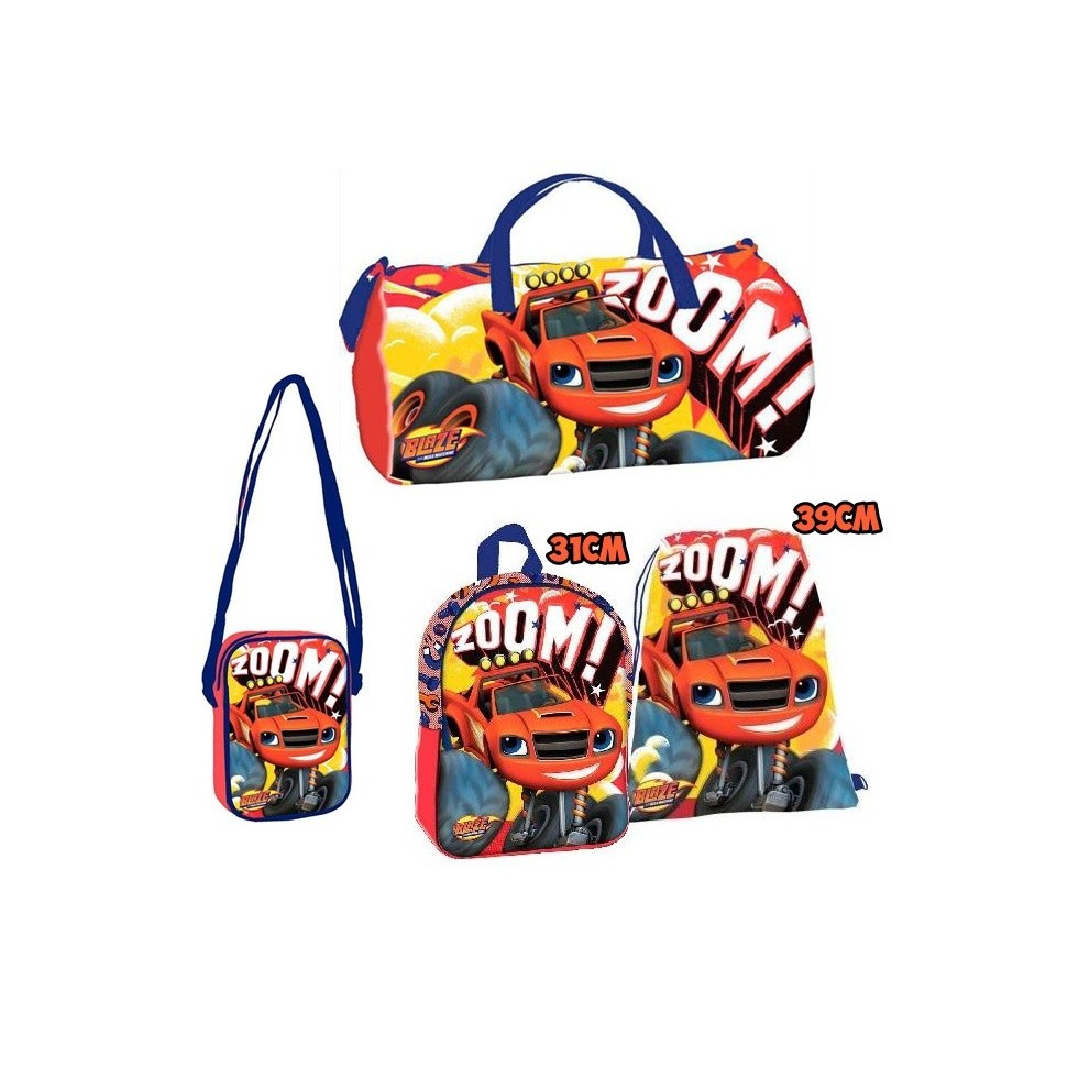 Lot Blaze Backpack, Sport Bag Shoulder Bag & Bag