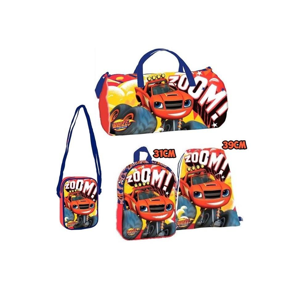 Lot Blaze Backpack, Sport Bag Shoulder Bag & Bag
