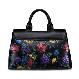 Heiße NEUE leder handtasche stilvolle entworfen echtem leder taschen frauen hohe qualität top griff tote tasche schulter taschen Russland #2950