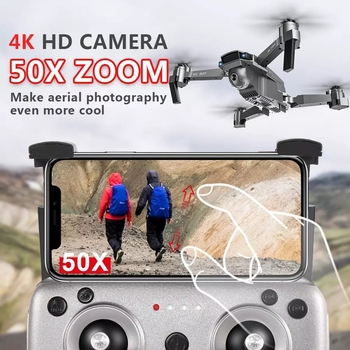 New SG907 Pro Drone 5G Wifi 4K HD 2-Axis Gimbal Camera Support TF Wide-Angle FPV Optical Flow RC Quadcopter Dron SG906 PRO 2 6