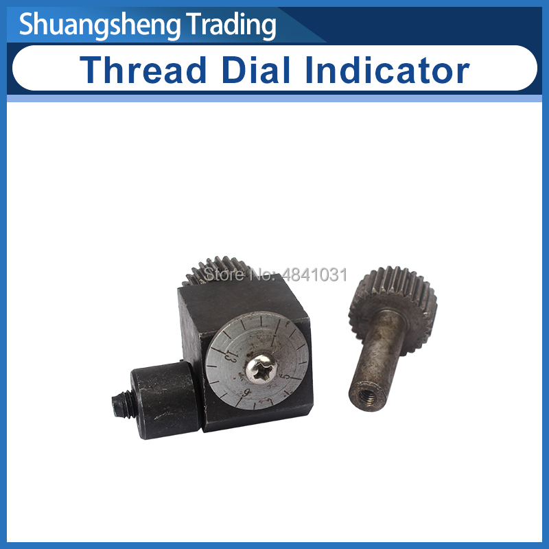 Thread Dial Indicator/Metal Thread-cutting Chasing Dial For WM210V&WM180V