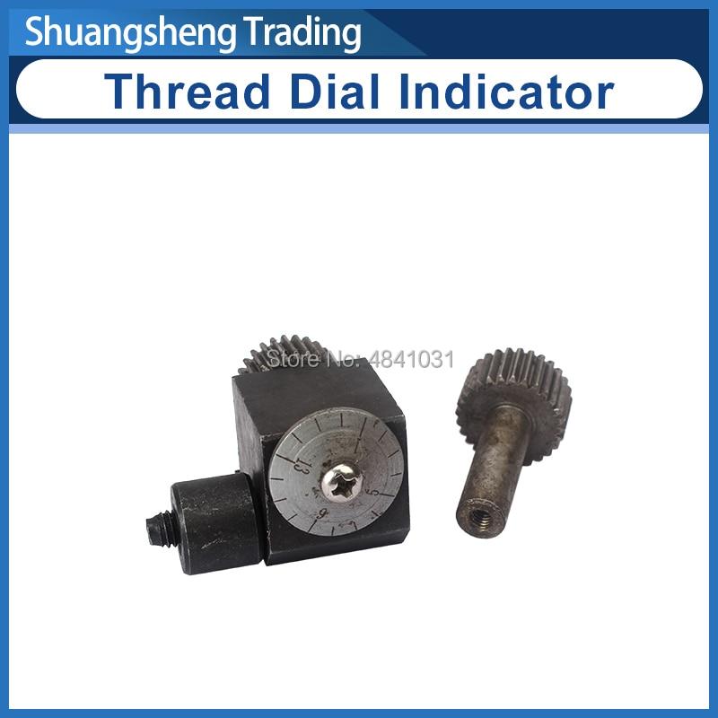 Thread Dial Indicator/Metal Thread-cutting Chasing Dial For WM210V&WM180V