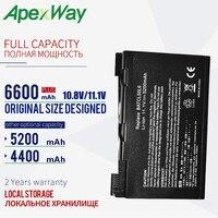Batterie für Acer Travelmate BATBL50L6 2450 2490 3900 4200 4230 4260 4280 5210 5510 BATBL50L4 BATBL50L8H BATCL50L BATCL50L6-in Laptop-Akkus aus Computer und Büro bei