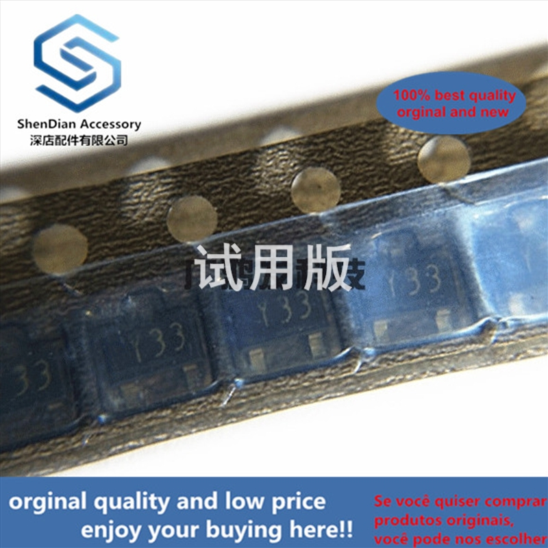 10pcs 100% Orginal New Best Qualtiy 2SA1462-T1B-A PNP SOT-23 In Stock