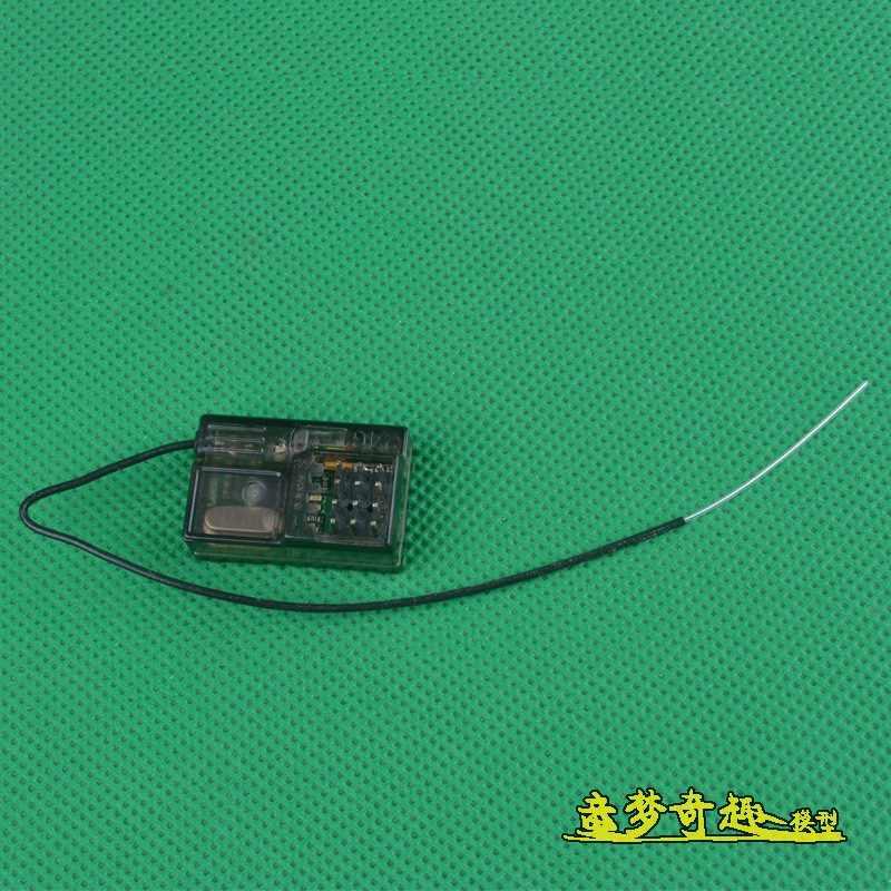 HG P407 HG-P407 1/10 coche RC piezas de repuesto motor servo CES receptor remoto Controlador neumático del engranaje del eje rodamiento diferencial, etc. set1