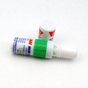 Thailand Nasal Inhaler Herbal Nasal Inhaler Stick Mint Cylinder Oil Branching Breezy Asthma Motion Sickness Nasal Congestion