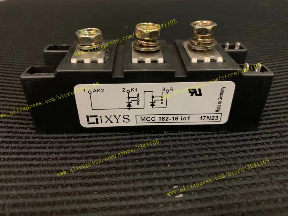 Free Shipping New MCC162-16I01 MCC162-16IO1 Module