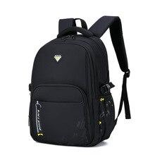 Children Orthopedic School Bags for Boys Children School Backpack Waterproof Schoolbags Primary School Backpacks Kids Mochila