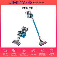 JIMMY JV85 185AW aspirateur à main sans fil 2-en-1 avec affichage de LED aspiration de 23Kpa 60 minutesaffichage du temps de fonctionnement LED aucun tarif