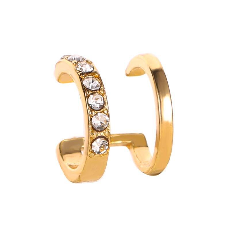 04 gold earrings