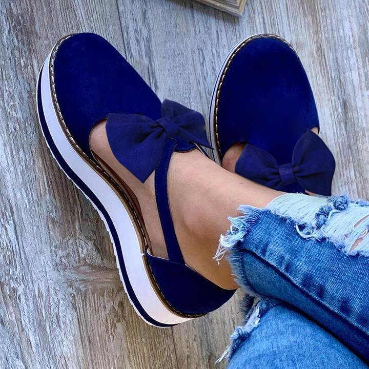 Sandálias femininas com borla, sapatos baixos, respirável,
