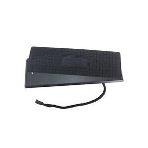 Image 3 - Für BMW 3 Serie F30 F31 F82 F32 F34 F36 auto QI drahtlose ladegerät schnelle lade modul tasse halter panel zubehör für iPhone