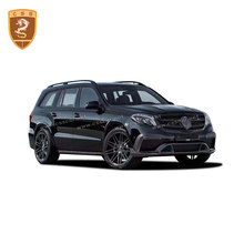 For Benz G Class GLS X166 Upgrade New Fashion B Style Real Carbon Fiber Body Kits Auto Parts CSSCAR OFFICIAL STORE 00604
