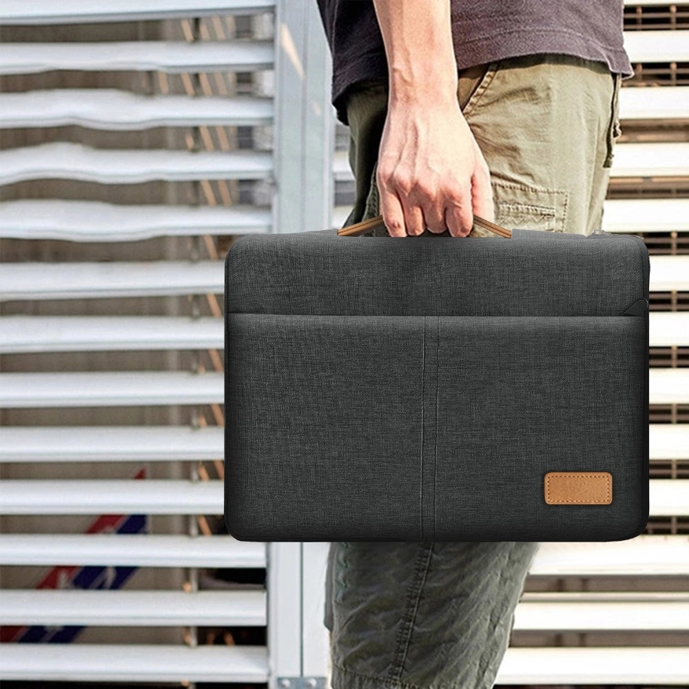 Laptop Case Bag for Macbook Pro Computer 13.3 14 <font><b>15</b></font>.6 inch Notebook Sleeve For Xiaomi <font><b>ASUS</b></font> Acer hp Lenovo image