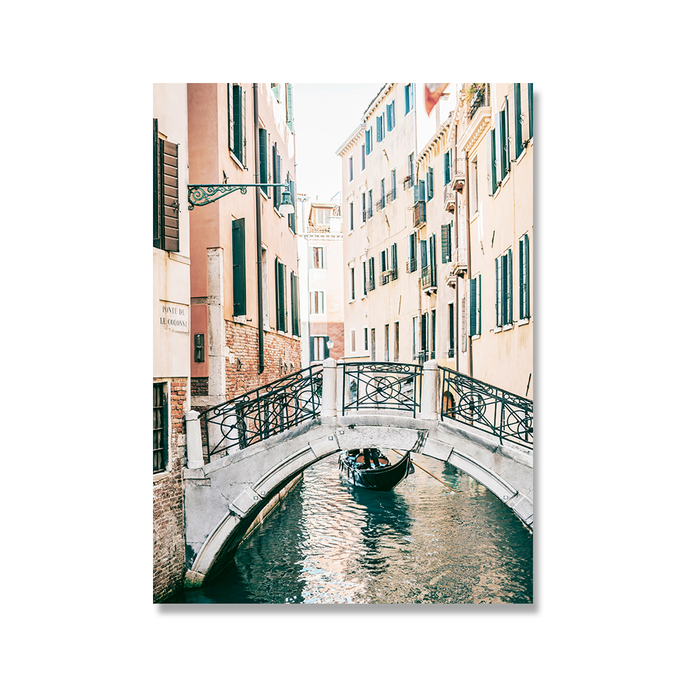 Italy-Amalfi-Coast-Flower-Poster-Nature-Landscape-Print-Sea-Beach-Dream-Quote-Canvas-Art-Painting-Seascape (4)
