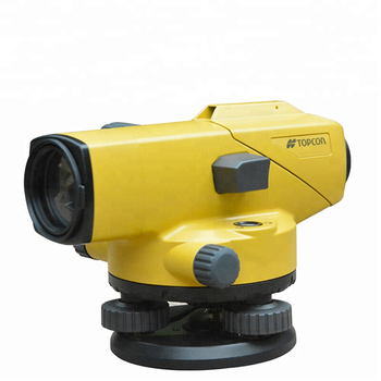 Setting Accuracy 0.5in Topcon Automatic Level Machine AT-B3 Dumpy Level Price new topcon bc 19b charger for topcon total stations bt 32q 2 pin battery
