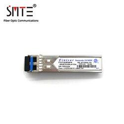 Finisar ftlf1424p2btr módulo de modo único 4g-10km-1310nm-sfp