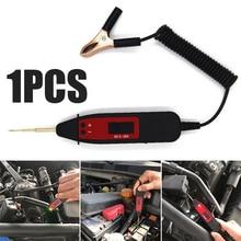 5 V-36 V Auto LCD Digital Elektrische Spannung Test Stift Sonde Detektor Tester LED Licht Detektor Nicht- kontaktieren Tester Zubehör