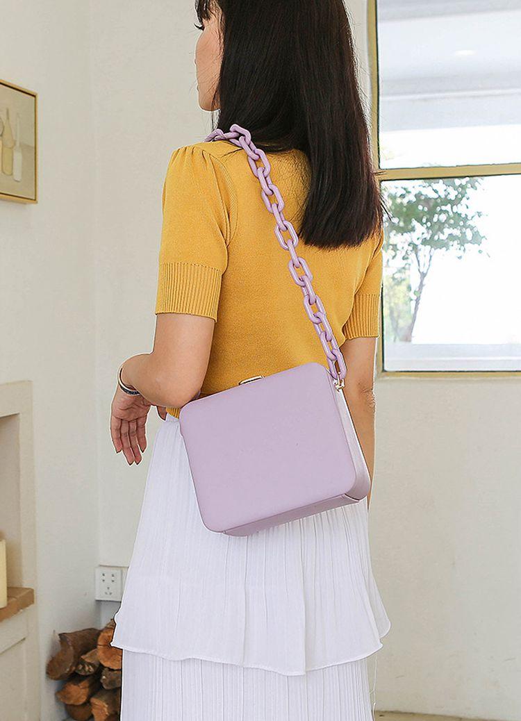 corrente ombro mensageiro saco senhora viagens ferrolho bolsas e bolsas