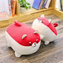 Pillow Waist-Cushion Stuffed Plush Soft Kids Cute Kawaii 3d for Valentine Present Toy3d