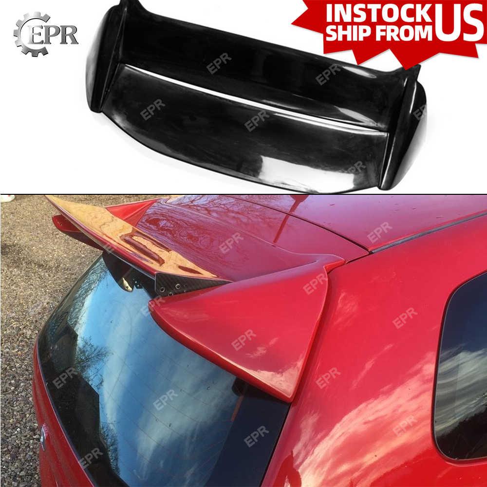 Honda Civic Ep3 Mugen Spoiler
