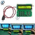 Генератор сигналов ADF4351 с цифровым ЖК-дисплеем, генератор сигналов VFO с изменяемой частотой, генератор сигналов от 35 МГц до 4000 МГц